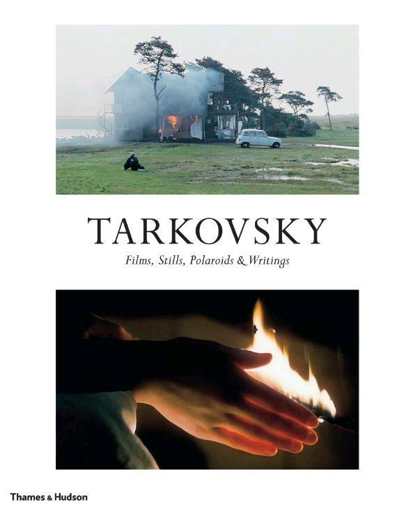 TARKOVSKY FILMS, STILLS, POLAROIDS & WRITINGS /ANGLAIS