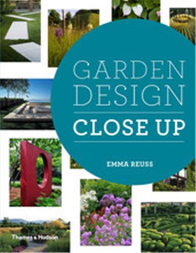 GARDEN DESIGN CLOSE UP /ANGLAIS
