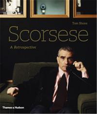 SCORSESE A RETROSPECTIVE /ANGLAIS