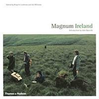 MAGNUM IRELAND /ANGLAIS