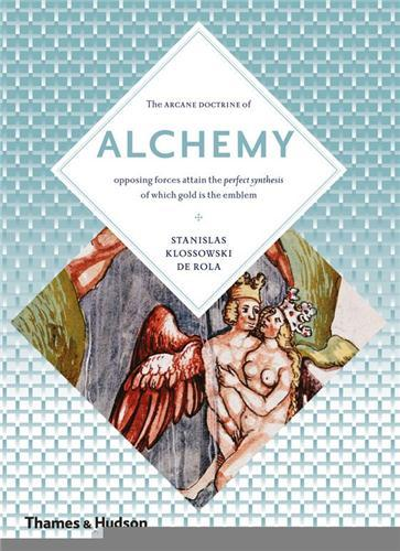 ALCHEMY (ART AND IMAGINATION) /ANGLAIS