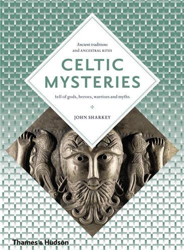 CELTIC MYSTERIES (ART AND IMAGINATION) /ANGLAIS