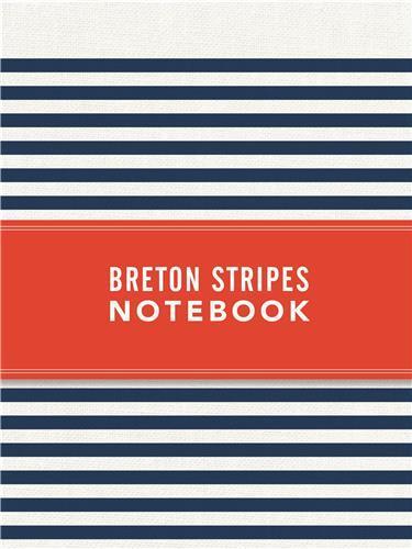 BRETON STRIPES NAVY BLUE /ANGLAIS
