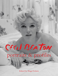 CECIL BEATON: PORTRAITS AND PROFILES /ANGLAIS