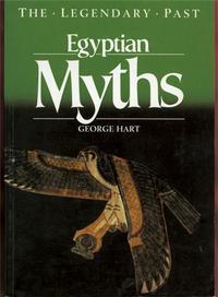 EGYPTIAN MYTHS /ANGLAIS
