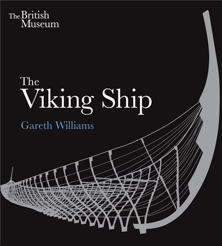 THE VIKING SHIP /ANGLAIS