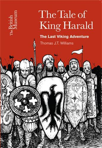 THE ADVENTURES OF KING HARALD THE LAST OF THE VIKINGS /ANGLAIS