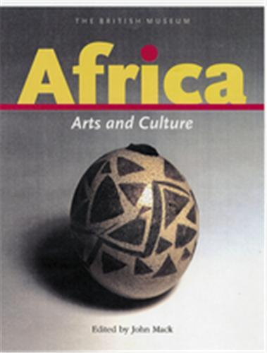 AFRICA ARTS AND CULTURE /ANGLAIS