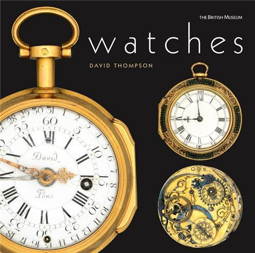 WATCHES (PAPERBACK) /ANGLAIS