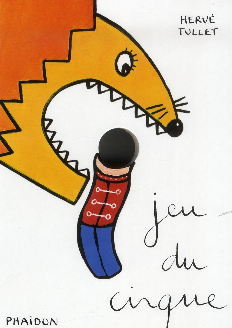 JEU DE CIRQUE