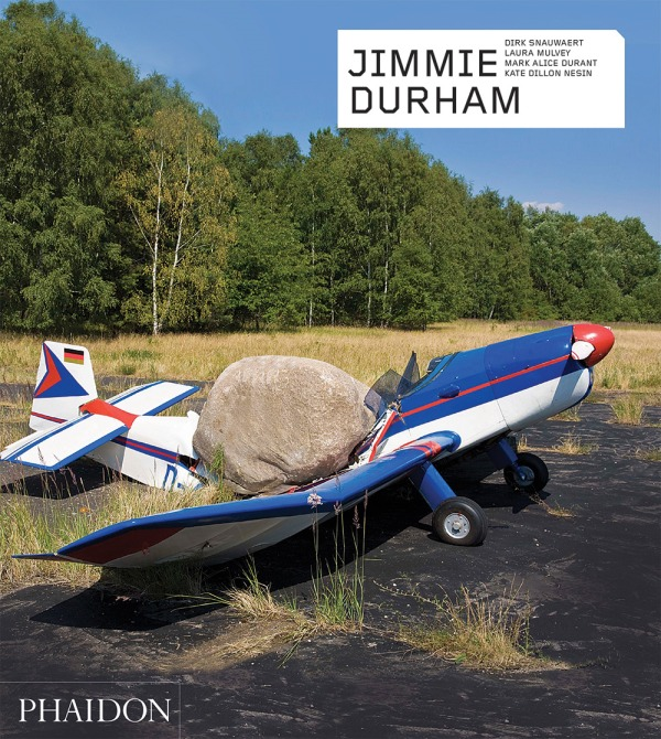 JIMMIE DURHAM REVISED AND EXPANDED EDITION