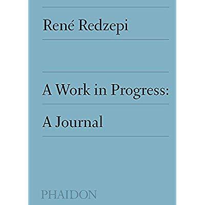 A WORK IN PROGRESS : A JOURNAL
