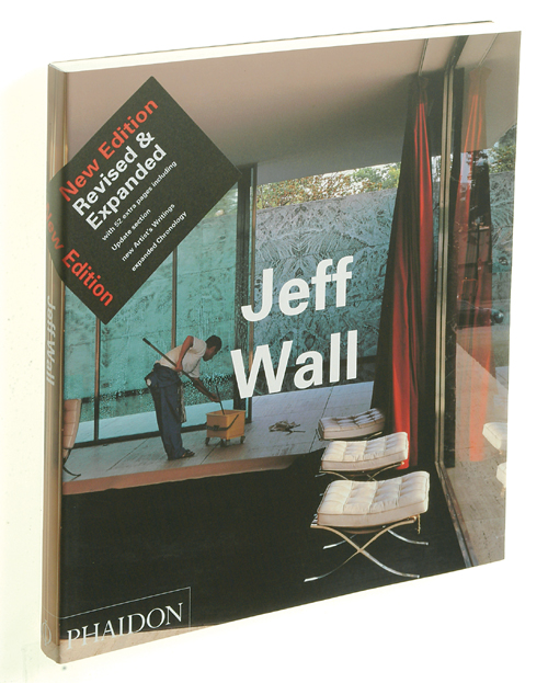 JEFF WALL FR