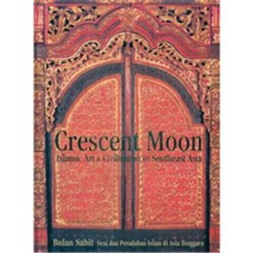 CRESCENT MOON /ANGLAIS