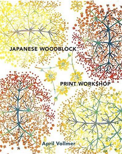 JAPANESE WOODBLOCK PRINT WORKSHOP /ANGLAIS