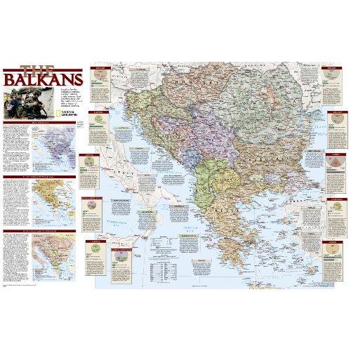 **BALKANS76 CM X 51 CM
