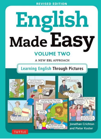 ENGLISH MADE EASY VOLUME 2 /ANGLAIS