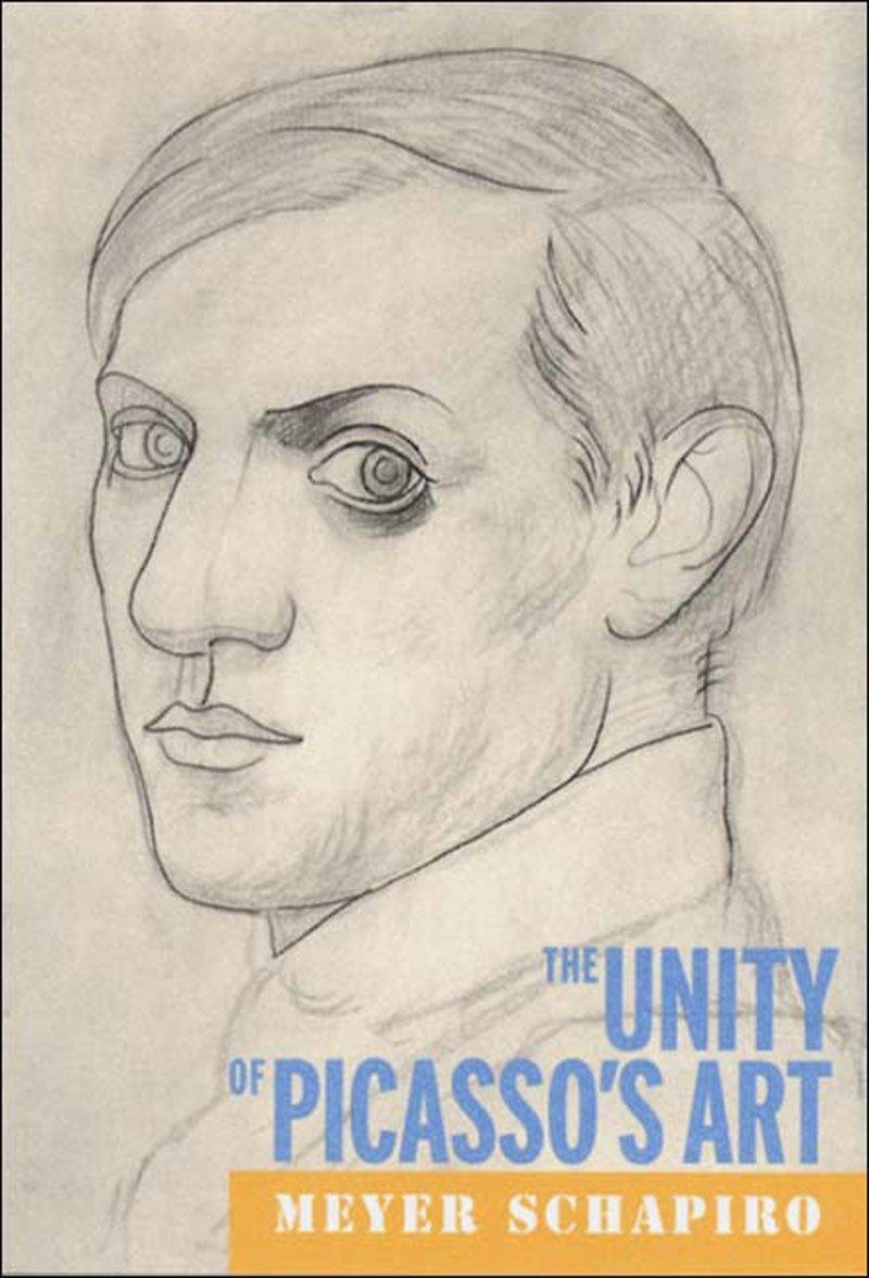 THE UNITY OF PICASSO'S ART /ANGLAIS