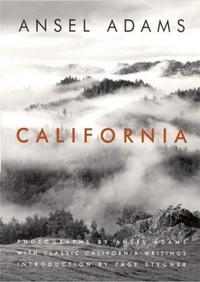 ANSEL ADAMS CALIFORNIA /ANGLAIS