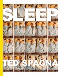 TED SPAGNA SLEEP /ANGLAIS