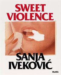 SANJA IVEKOVIC - SWEET VIOLENCE /ANGLAIS