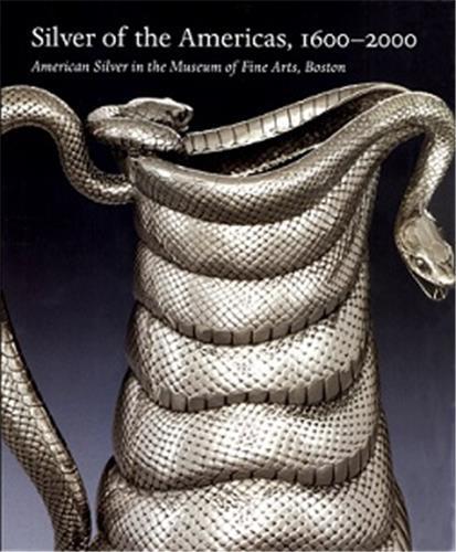 SILVER OF THE AMERICAS, 1600-2000 /ANGLAIS