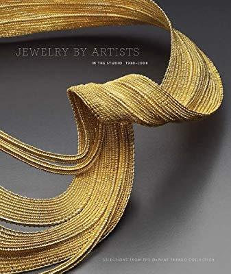 JEWELRY BY ARTISTS /ANGLAIS