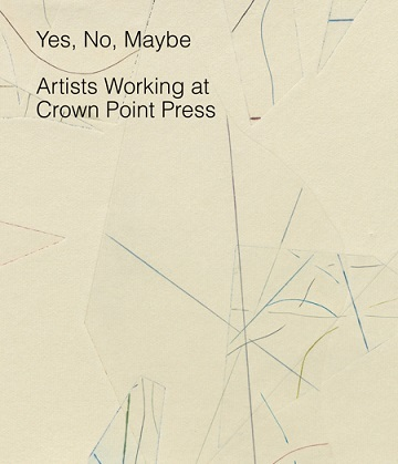 YES, NO, MAYBE: ARTISTS WORKING AT CROW /ANGLAIS