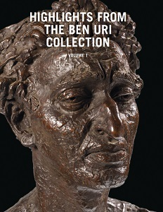 HIGHLIGHTS FROM THE BEN URI COLLECTION VOL. 1 /ANGLAIS