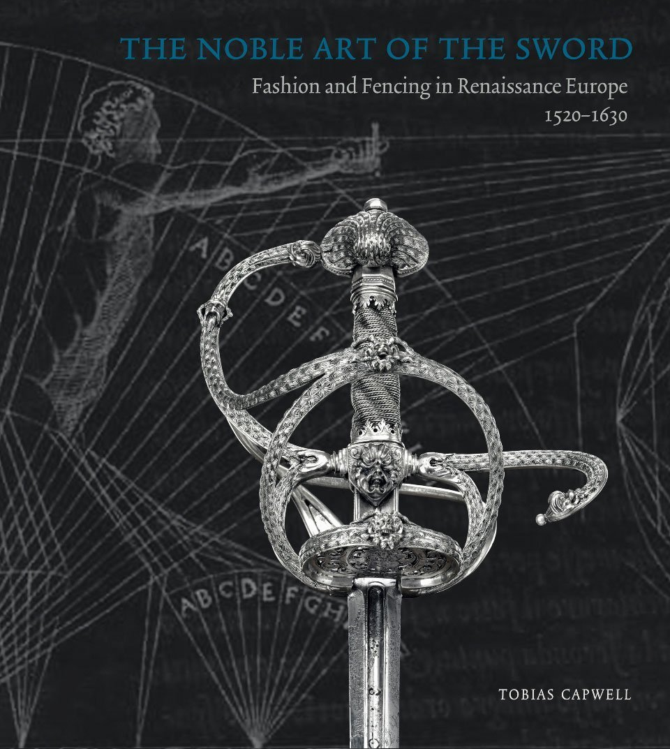 NOBLE ART OF THE SWORD (THE)
