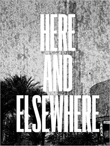 HERE AND ELSEWHERE /ANGLAIS
