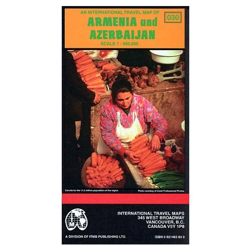 ARMENIE/AZERBAIDJAN