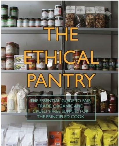 ETHICAL PANTRY ESSENTIAL GUIDE /ANGLAIS