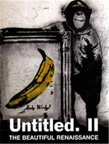 UNTITLED 2 - THE BEAUTIFUL RENAISSANCE /ANGLAIS