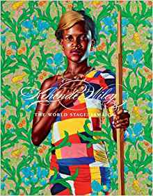 KEHINDE WILEY: THE WORLD STAGE JAMAICA /ANGLAIS