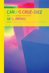 CARLOS CRUZ-DIEZ WITH ARIEL JIMENEZ /ANGLAIS