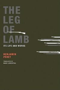 BENJAMIN PERET LEG OF LAMB /ANGLAIS