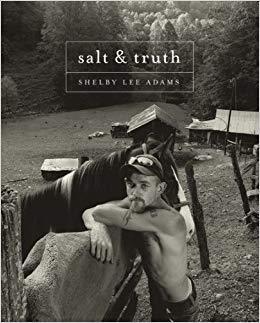 SHELBY LEE ADAMS: SALT & TRUTH /ANGLAIS