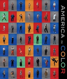 BRIAN DAILEY: AMERICA IN COLOR /ANGLAIS