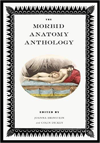 THE MORBID ANATOMY ANTHOLOGY /ANGLAIS