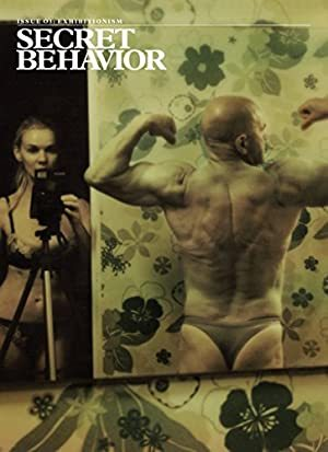SECRET BEHAVIOR: ISSUE 03 /ANGLAIS