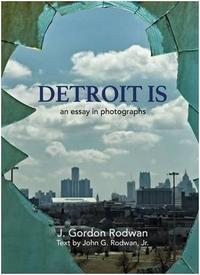 J. GORDON RODWAN DETROIT IS /ANGLAIS