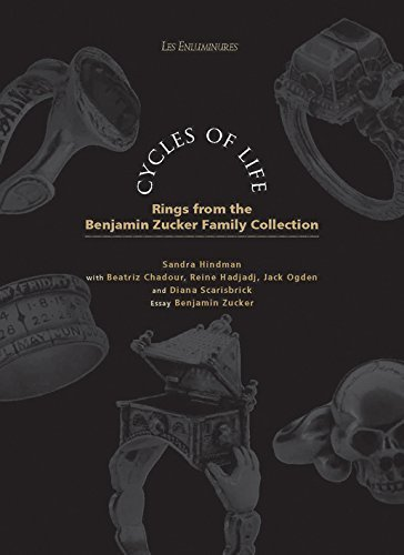 CYCLES OF LIFE : RINGS FROM THE BENJAMIN ZUCKER FAMILY