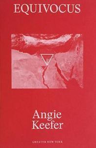 ANGIE KEEFER : EQUIVOCUS (GREATER NEW YORK) /ANGLAIS