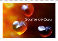 C URS DE GOUTTES D EAU CALENDR