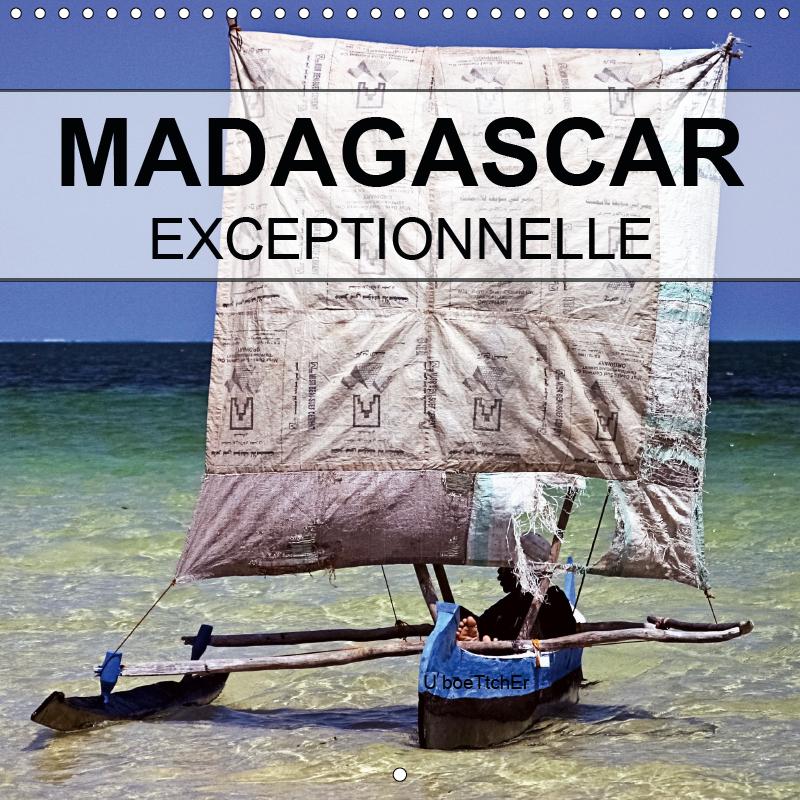 MADAGASCAR CONNUE POUR LA SING
