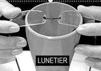 FABRICATION DE LUNETTES CALEND