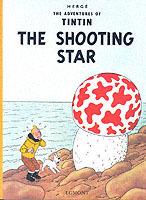 ETOILE MYSTERIEUSE (EGMONT ANGLAIS) - THE SHOOTING STAR