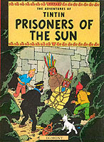 TEMPLE DU SOLEIL (EGMONT ANGLAIS) - PRISONERS OF THE SUN