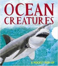OCEAN CREATURES /ANGLAIS